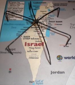 Israel map2b